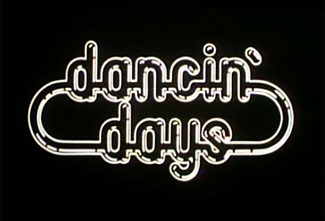 dancindays