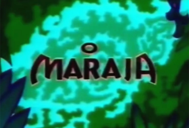 maraja_logo