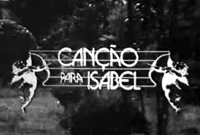 cancaoparaisabel_logo