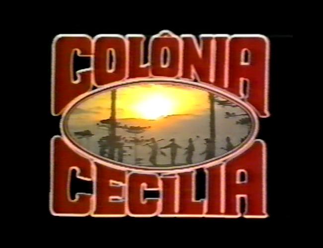 Colônia Cecilia