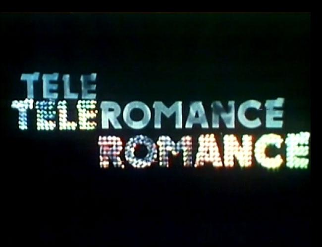 Telerromance
