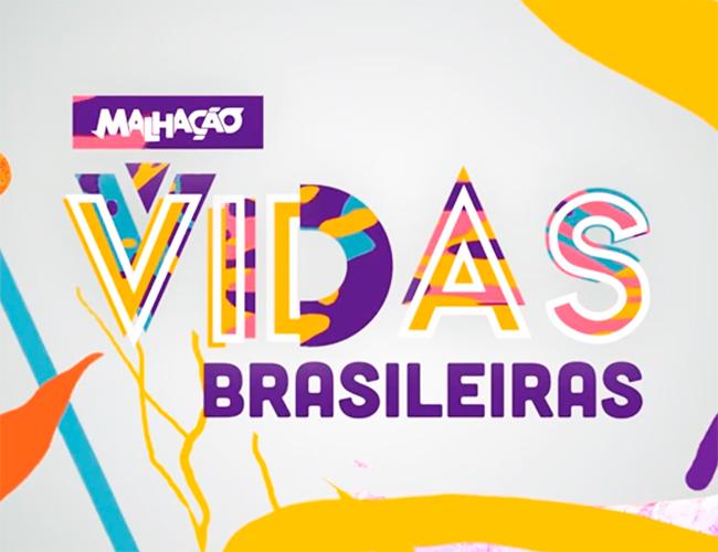Malhação, Vidas Brasileiras (2018)