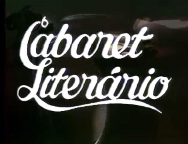 Cabaret Literário